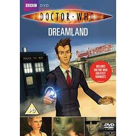 Doctor Who: The New Series - Dreamland