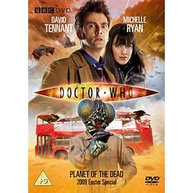 Doctor Who: The New Series - Planet of the Dead