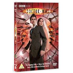 Doctor Who: The New Series - The Runaway Bride Christmas Special