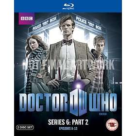 Doctor Who - The New Series: 6 - Part 2