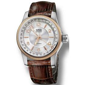 Oris Big Crown Pointer Date 01.754.7628.4361.LS