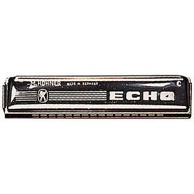 Hohner Tremolo Echo Single-sided 32 (C)