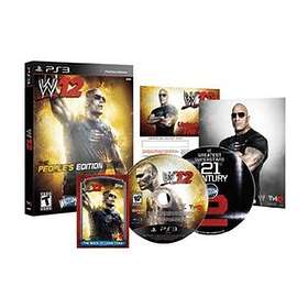 WWE '12 - Collector's Edition (PS3)