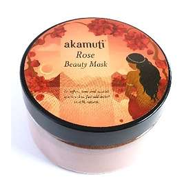 Akamuti Rose & Marshmallow Beauty Mask 100g