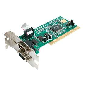StarTech PCI2S550_LP