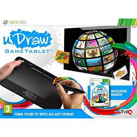 uDraw Studio: Instant Artist (incl. Game Tablet) (Xbox 360)
