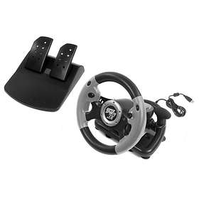 Datel Supersports 3X Steering Racing Wheel (PC/PS3/Xbox 360)