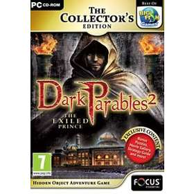 Dark Parables: The Exiled Prince - Collector's Edition (PC)