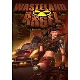Wasteland Angel (PC)