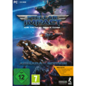 Stellar Impact: The Tactical Space Game (PC)