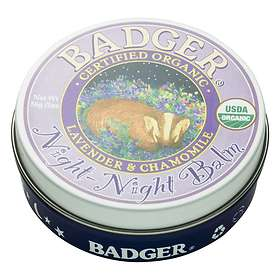 Badger Night Night Balm 56g