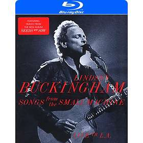Lindsey Buckingham: Songs from the Small Machine - Live