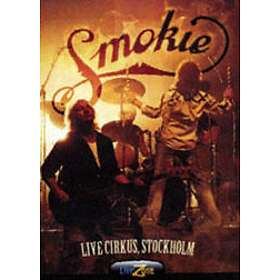 Smokie - Livezone