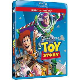 Toy Story (3D)