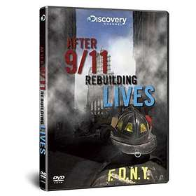 9/11: After 9/11 - Rebuilding Lives