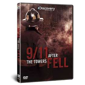 9/11: After the Towers Fell