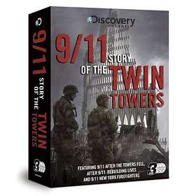 9/11: Story of the Twin Towers