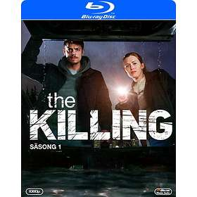 The Killing - Sesong 1
