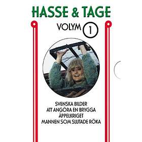 Hasse & Tage - Volym 1