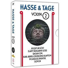 Hasse & Tage - Volym 2