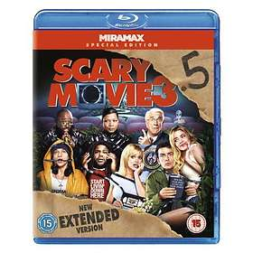 Scary Movie 3.5 - Extended Edition