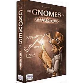 Gnomes of Zavandor
