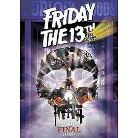 Friday the 13th: The Series - Final Season (US)