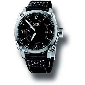 Oris BC4 Small Second 01.645.7617.4174.LS