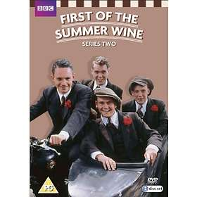 First of the Summer Wine - Series 2