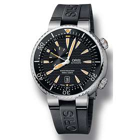 Oris Divers Small Second 01.643.7609.8454.RS