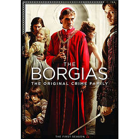 The Borgias - Season 1