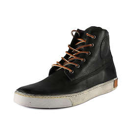 Blackstone Footwear 6 Inch Worker On Foxing (Men's)