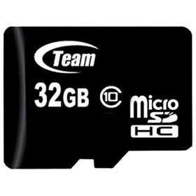 Team Group microSDHC Class 10 32GB