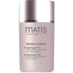 Matis Reponse Jeunesse City Protect Protective Day Fluid SPF50 30ml