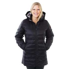 Canada Goose Camp Hooded Jacket (Women's)