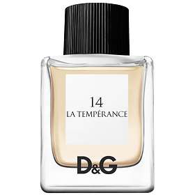 Dolce & Gabbana 14 La Temperance edt 50ml