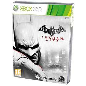 Batman: Arkham City - Joker Steelbook Edition (Xbox 360)