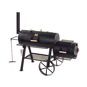 "Joe's Barbeque Smoker 16"" Joes Longhorn"