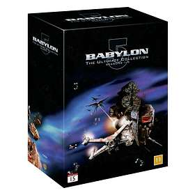 Babylon 5 - Complete Collection