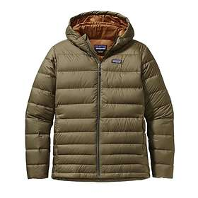 Patagonia Hi-Loft Down Sweater Hoody Jacket (Men's)
