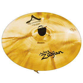 Zildjian A Custom Crash Effect 16""