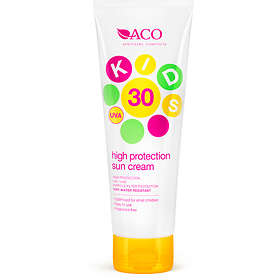 ACO Kids Sun Protection Cream SPF30 125ml