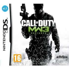 Call of Duty: Modern Warfare 3 (DS)