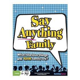 Say anything - Family