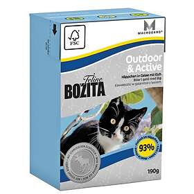 Bozita Feline Outdoor & Active 0.19kg
