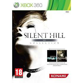 Silent Hill: HD Collection (Xbox 360)