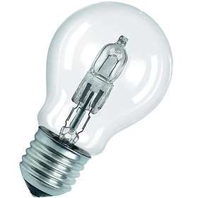 Osram Halogen Classic A ECO 700lm 2700K E27 42W (Dimmable)