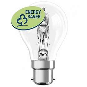 Osram Classic Eco Superstar A 1320lm 2800K B22d 77W (Dimmable)