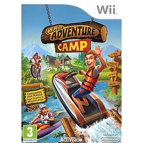 Cabela's Adventure Camp (Wii)
