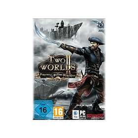 Two Worlds II: Pirates of the Flying Fortress (PC)